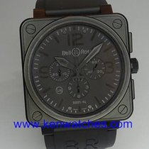 伯莱士 (Bell & Ross) Br01-94 Ltd:500 Pcs