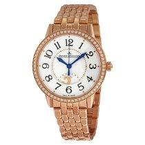 Jaeger-LeCoultre Ladies Q3442120 Rendez-Vous Watch