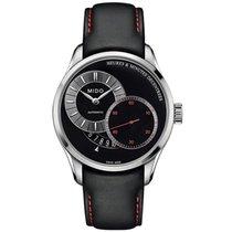 Mido Men's M0244441605100 Belluna II Auto Watch