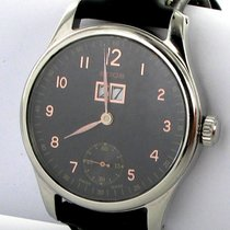 Epos Passion Big Date Small Second Herren Uhr Ref. 3297