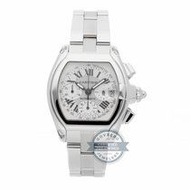 Cartier Roadster Chronograph W62006X6