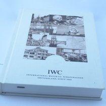 IWC Katalog Catalogue 2008 Mit Preisliste Rar
