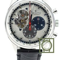 Zenith El Primero Chronomaster new 2019 Automatic Chronograph Watch with original box and original papers 03.2040.4061/69.C496