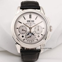 Patek Philippe 5270G Grand Complications Perpetual Calendar...