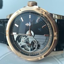 Louis Moinet Mecnograph FULL GOLD LIMITED 60
