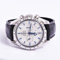Omega Speedmaster Broad Arrow Chronograph 38512000