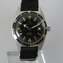 Airain Vintage Diver watch