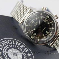 Longines Legend Diver L3.674.4.50.6 2020 neu