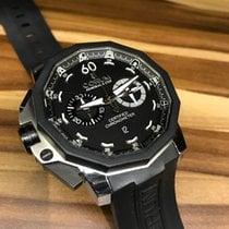 Corum Admiral's Cup Seafender 50 Chrono LHS Limited Edition 888