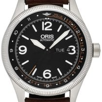 Oris Royal Flying Doctor Service Limited Edition Steel 41,00mm Black