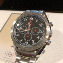 Omega Speedmaster Broad Arrow Olympic Edition 2006