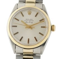 Rolex Air King 5501 pre-owned