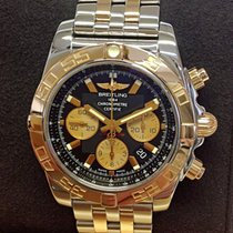 Breitling Chronomat 44 CB0110 Serviced By Breitling - B&P 2013