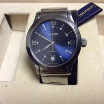Eberhard & Co. Steel Automatic 41116 CA new