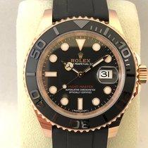 Rolex Yacht-Master 116655 Pink Gold ( 99,99% New / EU )