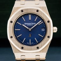 Audemars Piguet 15202OR.OO.1240OR.01 Royal Oak Jumbo 15202 18K...