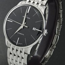 Junghans Steel 38mm Automatic 027/4313.44 new