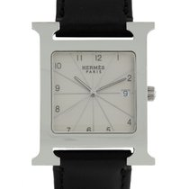 Hermès Heure H HH1.810 2000 pre-owned