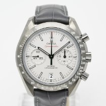 Omega Speedmaster Moonwatch Grey Side of the Moon Chrono