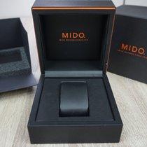 Mido Dodatki Zegarek męski/Unisex używany