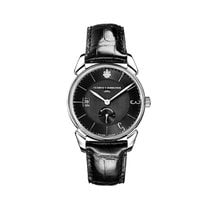 Cuervo y Sobrinos 40mm Automatic new Historiador Black