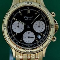 Chopard Yellow gold 36mm Quartz 1179 Chopard pre-owned