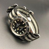 Rolex Submariner (No Date) usados Acero