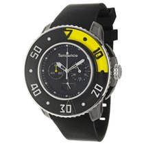 Tendence 50mm Quartz new Black