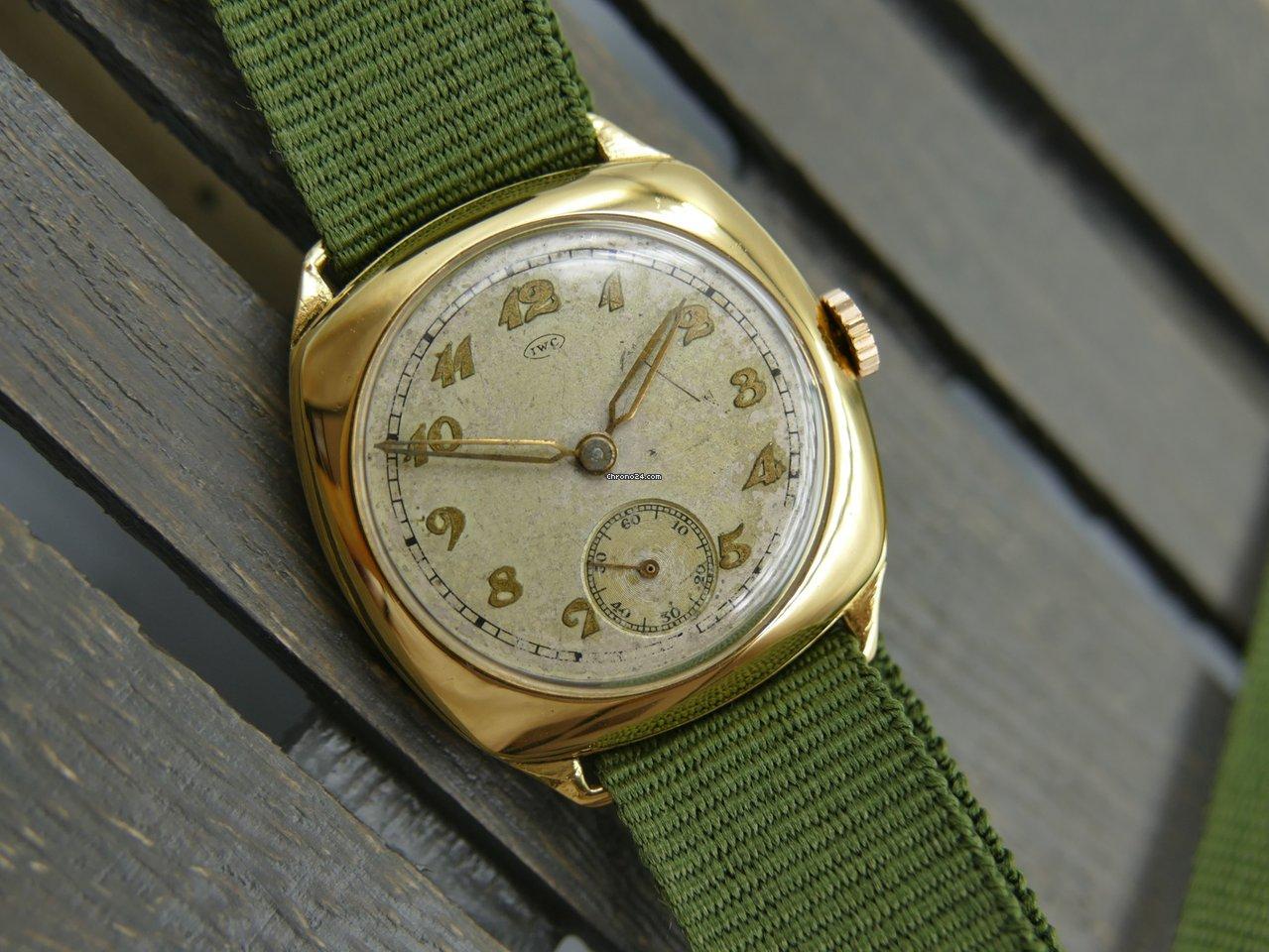 91fcb549bc6 Wrist Treasure – Os relógios atualmente disponíveis na Chrono24