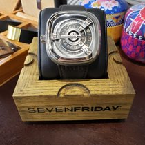 Sevenfriday M1 M1-03 new