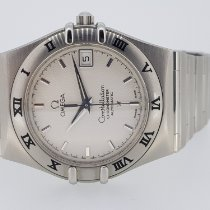 Omega Constellation 368.1201 Unworn Steel 36mm Automatic United Kingdom, BANGOR ,  CO.DOWN , Northern Ireland