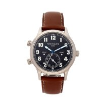 Patek Philippe Travel Time 5524G-001 pre-owned