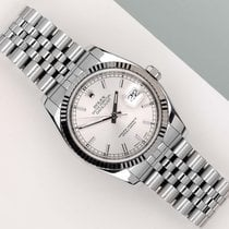Rolex Or/Acier 36mm Remontage automatique 116234 occasion