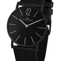 Jacques Lemans Women's watch 40mm Quartz new Watch with original box and original papers