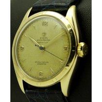 Rolex Bubble Back 6085 1951 usados