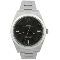 Rolex Oyster Perpetual 39 Steel 39mm No numerals United States of America, California, Fullerton