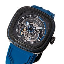 Sevenfriday Carbon 47mm Automatic S3/02 new Singapore, Punggol