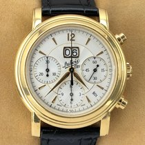 DuBois et fils Yellow gold 39mm Automatic pre-owned