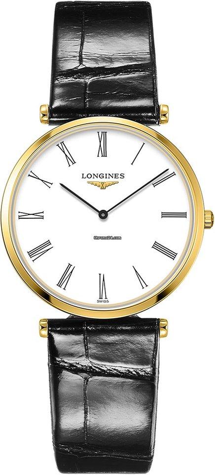 Longines La Grande Classique L4.709.2.21.2 L47092212 2021 new