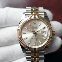 Rolex 126333 Gold/Steel 2019 Datejust 41mm new United States of America, Florida, Debary