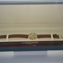 Longines 2354 1960 pre-owned
