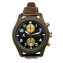 IWC Pilot Chronograph IW388006 2015 pre-owned