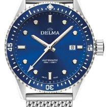 Delma Cayman Automatic 41801.706.6.041 2020 nou