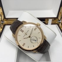 Ulysse Nardin Rose gold 40mm Automatic 3206-136-2/31 new