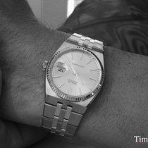 Rolex Datejust Oysterquartz 17013 1979 rabljen