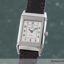 Jaeger-LeCoultre Reverso Lady 260.8.86 2000 pre-owned