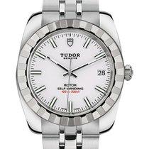 Tudor Acero 28mm 22010-0007 nuevo