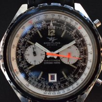 Breitling Chrono-Matic (submodel) 1806 Sehr gut Stahl 48mm Automatik
