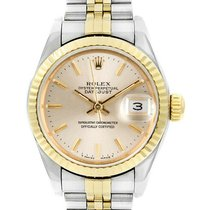 Rolex Lady-Datejust 79173 1990 occasion