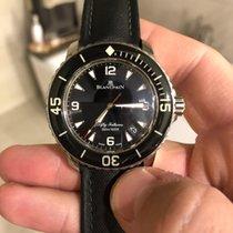Blancpain Fifty Fathoms 5015-1130-52 2012 używany